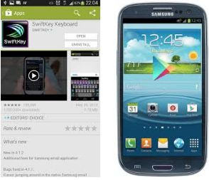 Download Play Store for Samsung
